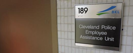 Cleveland Police Department Employee Assistance Unit